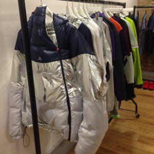 AW15 Coats