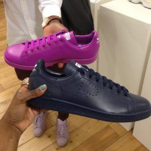 AW15 Shoe