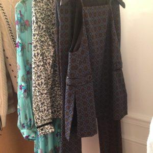 AW15 Dresses