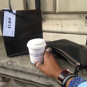 AW15 Bag