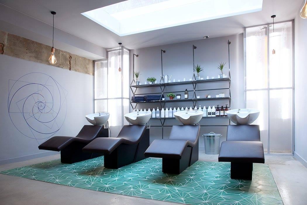 brixton hairdressers interior 3