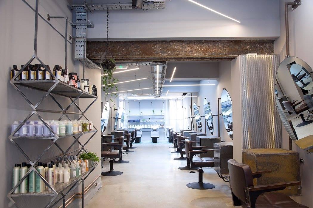 brixton hairdressers interior 2