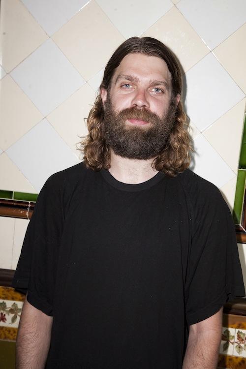 Hair Stylist - Bradley (Peckham)