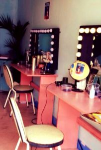 secret cinema salon